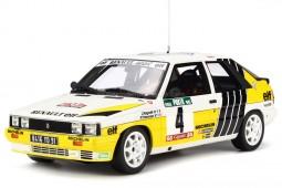 RENAULT R11 Turbo Rally Portugal 1987 J. Ragnotti - Otto Mobile Scale 1:18 (OT692)