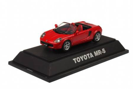 TOYOTA MR-S (mr2) - 1999
