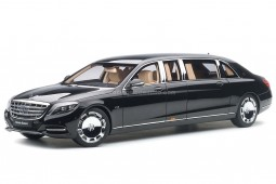 MERCEDES-Benz S-Class S600 Pullman 2016 - Autoart Escala 1:18 (76292)