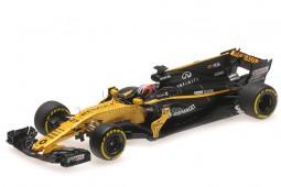 RENAULT R.S. 17 Formula 1 GP Australia 2017 N. Hulkenberg - Minichamps Scale 1:43 (417170027)