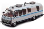 AIRSTREAM Excella 280 Turbo 1981 - Ixo Scale 1:43 (CAC003)