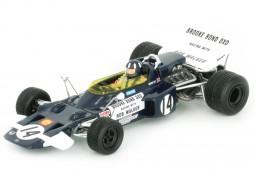 LOTUS F1 72C GP Mexico 1970 Graham Hill - Spark Escala 1:43 (S4281)