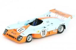 MIRAGE GR8 Gulf Ganador 24h Le Mans 1975 J. Ickx /D. Bell - Spark Escala 1:43 (43LM75)