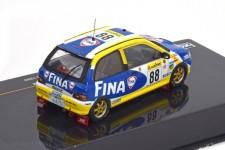 SUBARU Vivio RX-R Rally Monte Carlo 1999 G. Cadringher - Ixo Escala 1:43 (RAM531)