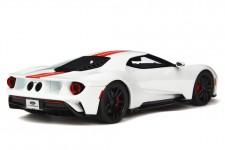 FORD GT 2017 - GT Spirit Escala 1:18 (GT097)