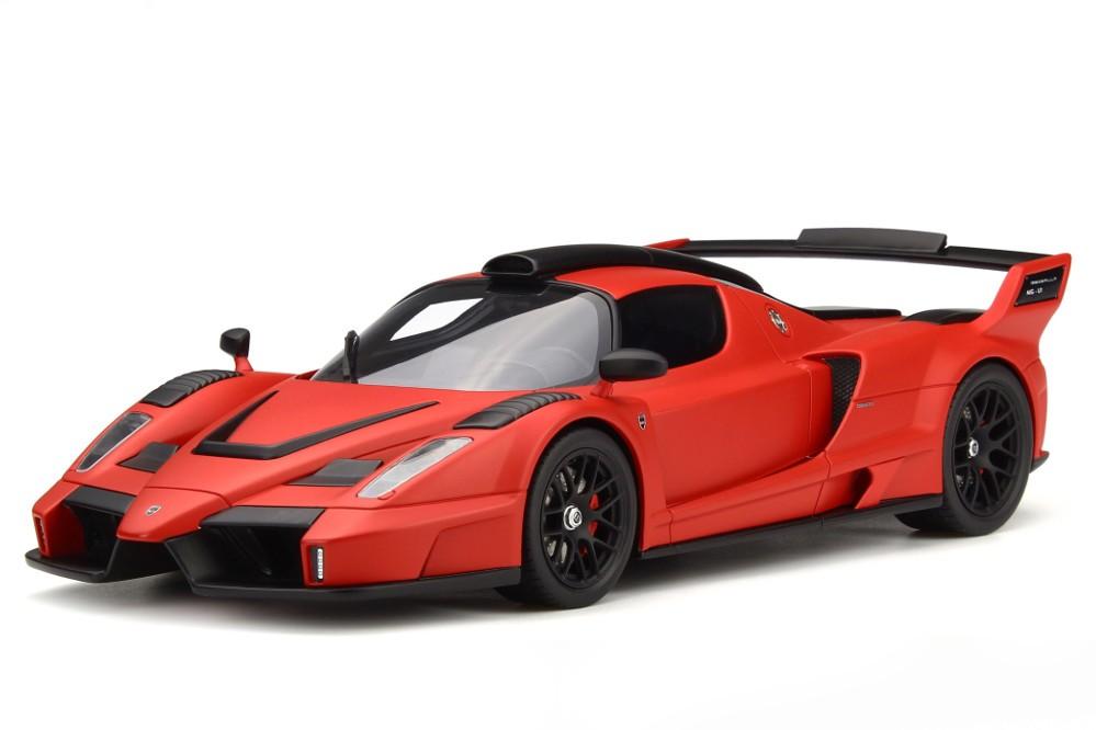 ferrari gemballa mig u1 2010 gt spirit scale 1 18 gt766 racing modelismo. Black Bedroom Furniture Sets. Home Design Ideas