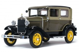 FORD Model A Tudor 1931 - SunStar Scale 1:18 (6103)