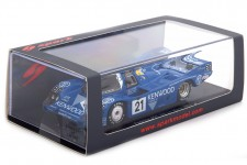 PORSCHE 956 3rd 24h LeMans 1983 M. Andretti / M. Andretti / P. Alliot - Spark Escala 1:43 (s5505)