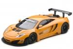 McLaren 12C GT3 Presentation 2011 - AutoArt Scale 1:18 (81340)