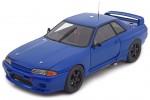NISSAN Skyline GT-R (R32) 1992 - AutoArt Escala 1:18 (89281)