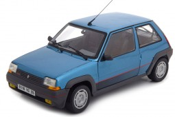 RENAULT SuperCinq GT Turbo 1986 - Norev Scale 1:18 (185207)