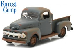 "FORD F-1 Pick Up ""Forrest Gump"" 1994 - Greenlight Scale 1:43 (86514)"