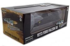 FORD Falcon XB 1973 Last of V8 Interceptors Mad Max - Greenlight Escala 1:18 (12996)