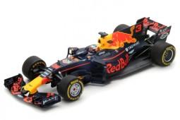 RED BULL RB13 GP España Formula 1 2017 D. Ricciardo - Spark Scale 1:43 (S5036)
