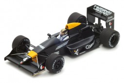 TYRRELL 017 GP Formula 1 Gran Bretaña 1988 J. Bailey - Spark Models Escala 1:43 (S4863)