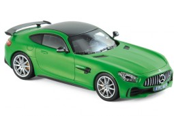 MERCEDES-Benz AMG GT R 2017 - Norev Scale 1:43 (351349)