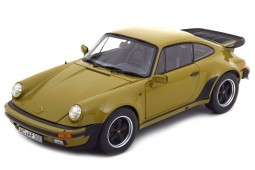 PORSCHE 911 (930) Turbo 3.3L Coupe 1977 - Norev Escala 1:18 (187575)