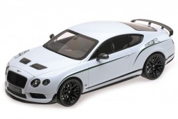 BENTLEY Continental GT3-R 2015 - Almost Real Scale 1:18 (ALM830401)