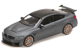 BMW M4 GTS 2016 - Minichamps Scale 1:43 (410025220)