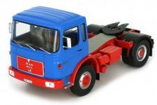 MAN 16.230 1969 - Ixo Models Escala 1:43 (TR011)
