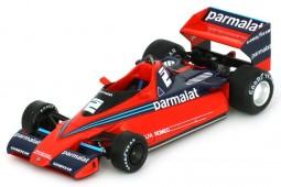 BRABHAM BT46 Alfa Romeo GP Formula 1 Monaco 1978 J. Watson - True Scale Miniatures Escala 1:43 (TSM144303)