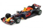 RED BULL RB13 GP Formula 1 China 2017 M. Verstappen - Spark Scale 1:18 (18S305)