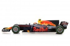 RED BULL RB13 GP Formula 1 China 2017 M. Verstappen - Spark Escala 1:18 (18S305)