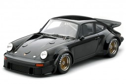 PORSCHE 934 1976 - Top Speed Escala 1:18 (TS0060)