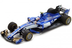 SAUBER C36 Formula 1 GP Australia A. Giovinazzi - Sauber Scale 1:43 (S5045)