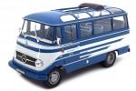 MERCEDES-Benz O319 Bus 1960 - Norev Scale 1:18 (183412)