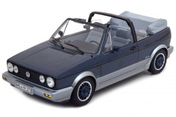 VOLKSWAGEN Golf Cabriolet Bel Air 1992 - Norev Escala 1:18 (188404)