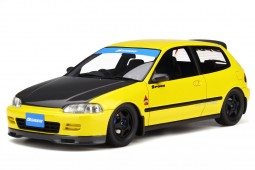 HONDA Civic (EG6) SiR II SPOON 1992 - OttoMobile Scale 1:18 (OT524)