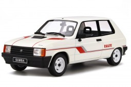TALBOT Samba Rally 1983 - OttoMobile Scale 1:18 (OT694)