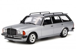 MERCEDES AMG 280 TE S123 1982 - OttoMobile Scale 1:18 (OT246)