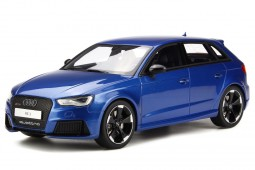 AUDI RS3 2015 - GT Spirit Escala 1:18 (GT748)
