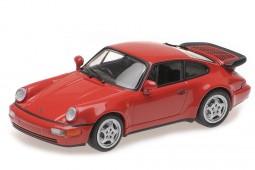 PORSCHE 911 (964) Turbo 1990 - Minichamps Scale 1:43 (940069102)