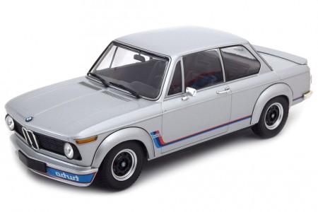 BMW 2002 Turbo 1973 - Minichamps Escala 1:43 (155026201)