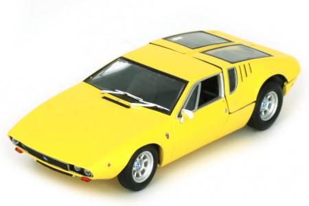 DE TOMASO Mangusta 1967 - Maxichamps Escala 1:43 (940127120)