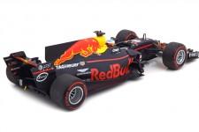 RED BULL RB13 GP Formula 1 Australia 2017 D. Ricciardo - Minichamps Escala 1:18 (110170003)