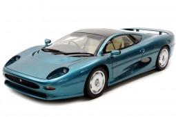 JAGUAR XJ220 1992 - Top Marques Scale 1:18 (TOP39A)