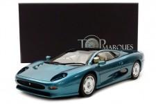 JAGUAR XJ220 1992 - Top Marques Escala 1:18 (TOP39A)