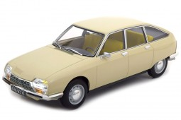 CITROEN GS 1971 - Norev Scale 1:18 (181623)