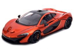McLaren P1 2013 - AutoArt Escala 1:18 (76025)