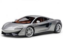 McLaren 570s 2015 - AutoArt Scale 1:18 (76043)