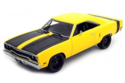 PLYMOUTH Road Runner Street Fighter 440 Six Pack 1970 - GMP Escala 1:18 (18837)