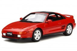 TOYOTA MR2 1992  - Scale 1:18 (OT234)