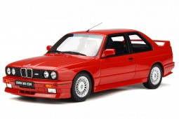 BMW E30 M3 1989 - Otto Mobile Scale 1:18 (OT695)