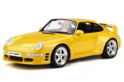 PORSCHE 911 (993) RUF CTR Sport 1997 - GT Spirit Scale 1:18 (GT141)