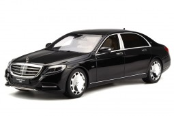 MERCEDES-Benz Maybach S600 2015 - GT Spirit Scale 1:18 (GT162)