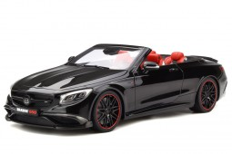BRABUS 850 S-Class Cabriolet 2016 - GT Spirit Scale 1:18 (GT194)